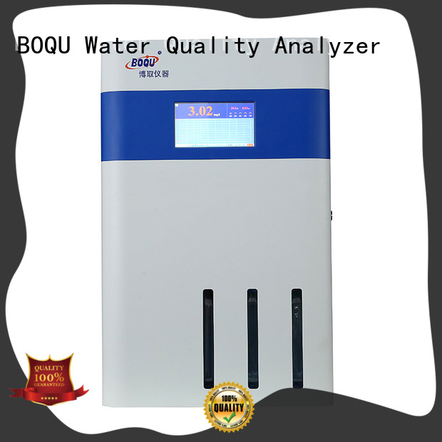 automatic sodium analyzer wholesale for biochemical engineering