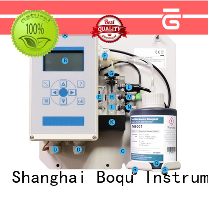 industrial ion meter supplier for power plant