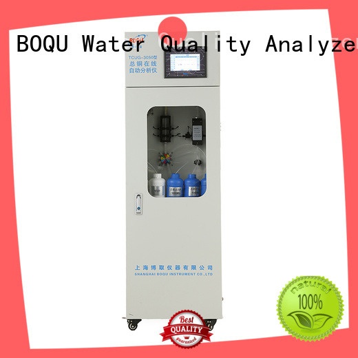 intelligent bod analyzer factory direct supply for surface water