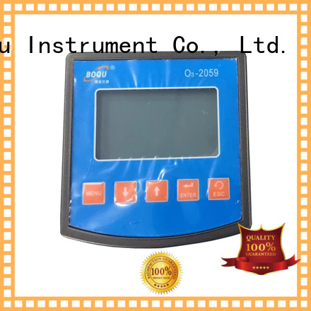 intelligent dissolved ozone analyzer manufacturer for swimming pool