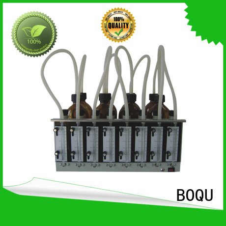 BOQU laboratory bod meter factory direct supply for water quality testing