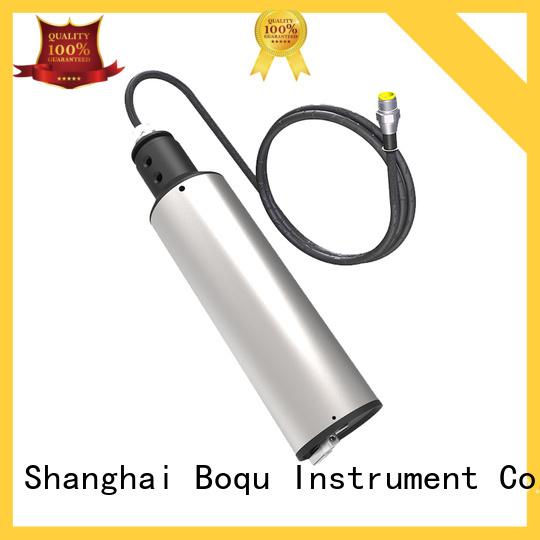 BOQU reliable suspended solids sensor wholesale for sewage plant