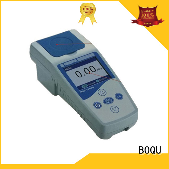 BOQU portable tss meter factory direct supply for surface water