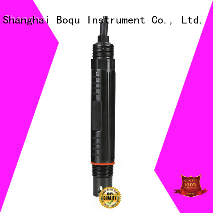 BOQU ph sensor supplier for industrial measurement