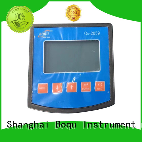 reliable ozone meter factory direct supply for swimming pool