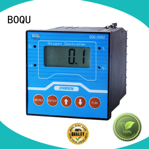 stable dissolved oxygen meter manufacturer for fermentation
