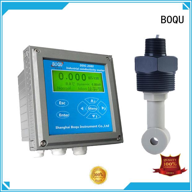 BOQU tds meter supplier for fermentation