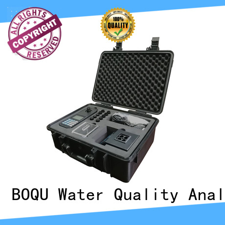 top portable ammonia analyzer manufacturers for surface water