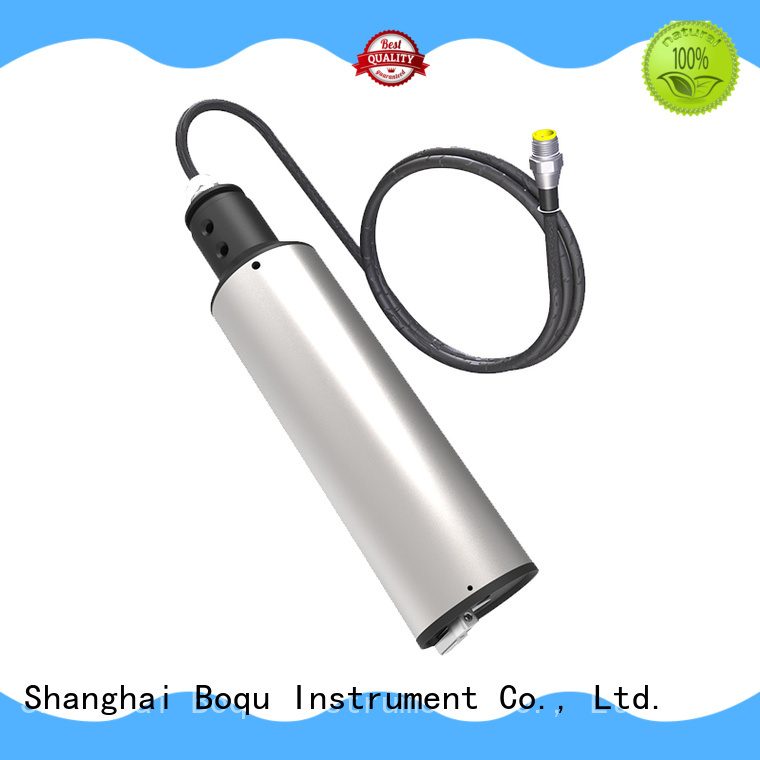 BOQU zdyg208801 turbidity sensor supplier for power plant