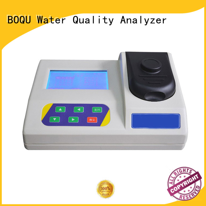 BOQU accurate laboratory water quality meter directly sale for lab testing