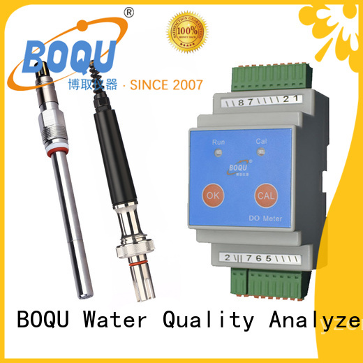 BOQU do meter supplier for waste water