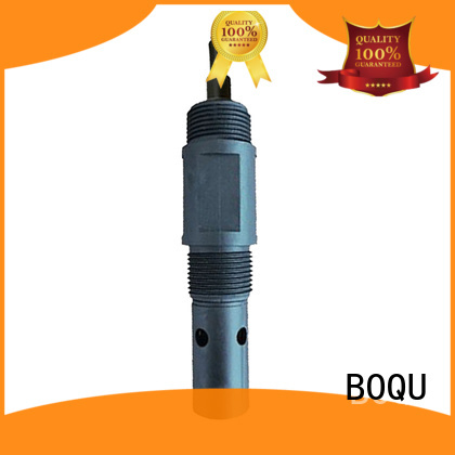BOQU conductivity electrode supplier for food & beverage