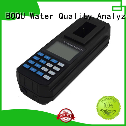 cost-effective portable tss meter wholesale for industrial waste water