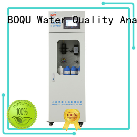 intelligent cod analyser directly sale for surface water
