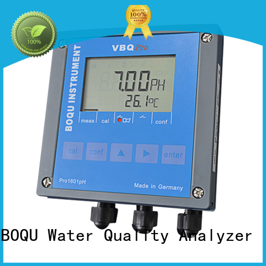 BOQU convenient orp meter from China for swimming pools