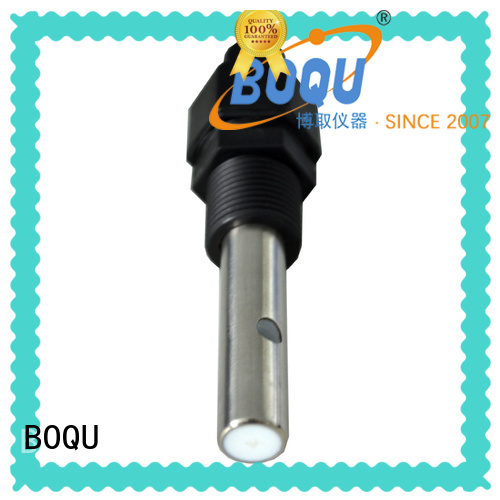 BOQU flexible conductivity electrode manufacturer for power plants