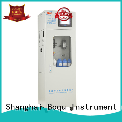 BOQU convenient bod analyzer directly sale for surface water
